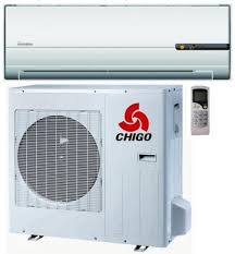 Air conditioning brand Chigo
