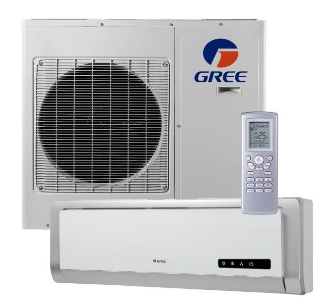 Air conditioning brand GREE