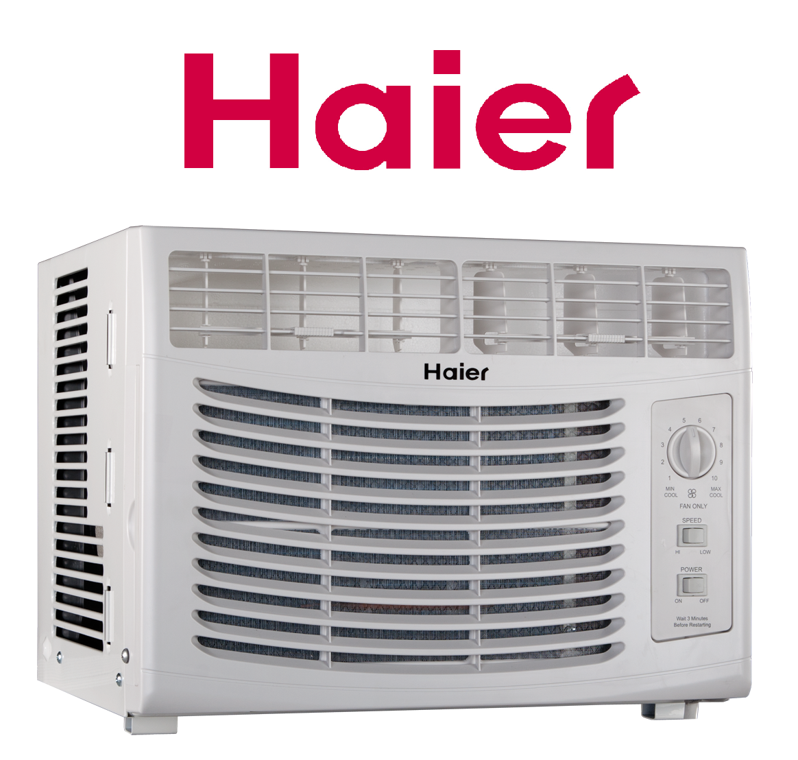 Air conditioning brand Haier