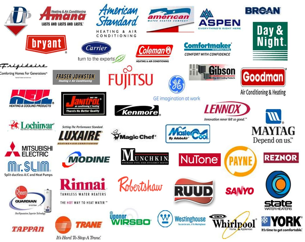 An Overview Of All The Air Conditioning Brands A C